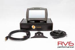 KTunerFlash V2 Touch End User Kit for 06-11 Civic SI