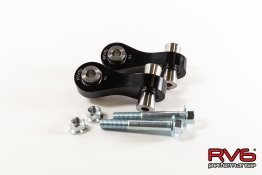 RV6™ 17+ Civic Type-R 2.0T FK8 Billet Rear Endlinks
