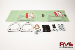 EGR PCD/HFPC Hardware Kit