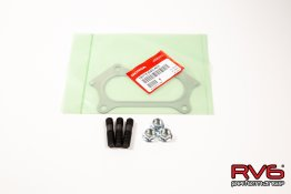 K24W Downpipe Hardware Kit
