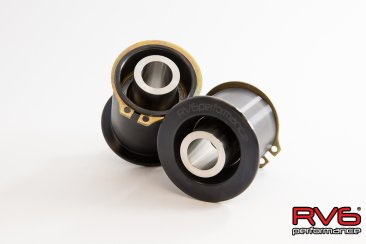 RV6™ 17+ Civic Type-R 2.0T FK8 Front Spherical Bushings